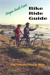 Oregon South Coast Bike Ride Guide