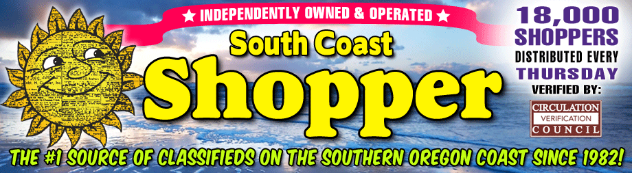 South Coast Shopper Ad Submit Form